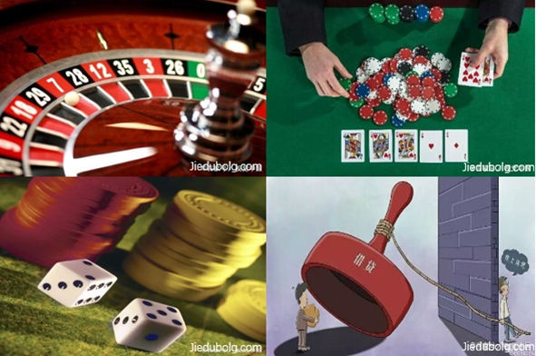 人人喊着不要参与网络赌博,却还是让很多人陷入其中呢?